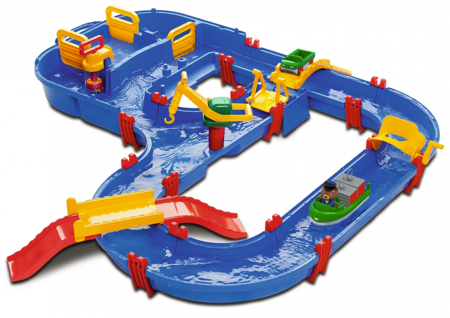 AquaPlay zestaw Mega Bridge 1528
