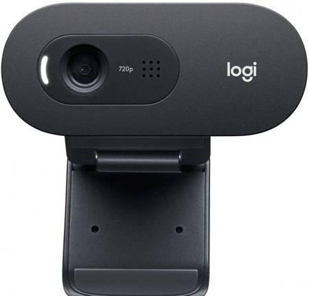 Logitech WEBCAM HD C505e