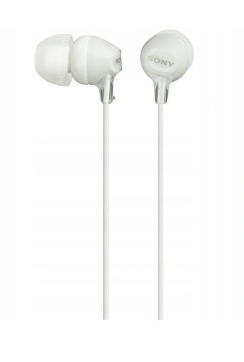 Sony MDR-EX15LPW White