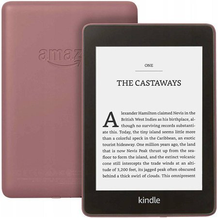 Amazon Kindle Paperwhite Wifi 8GB Śliwka