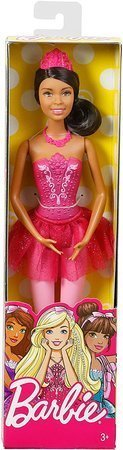Barbie Ballerina DHM58