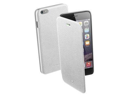 Etui Book Essential do iPhone 6 Plus białe