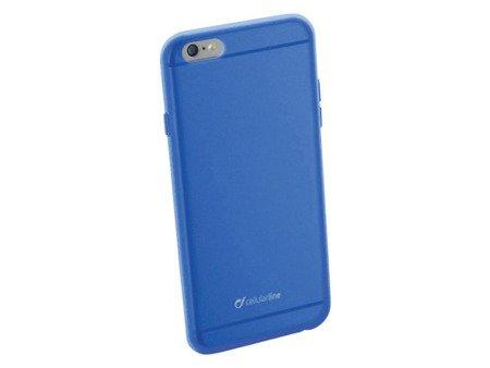 Etui Color Slim do iPhone 6 Plus Niebieskie
