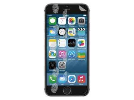 Folia Ochronna Anti-Trace do iPhone 6