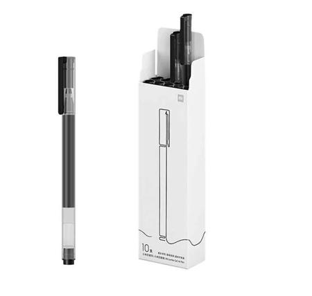Xiaomi Mi High-Capacity Gel Pen Czarny 10 sztuk