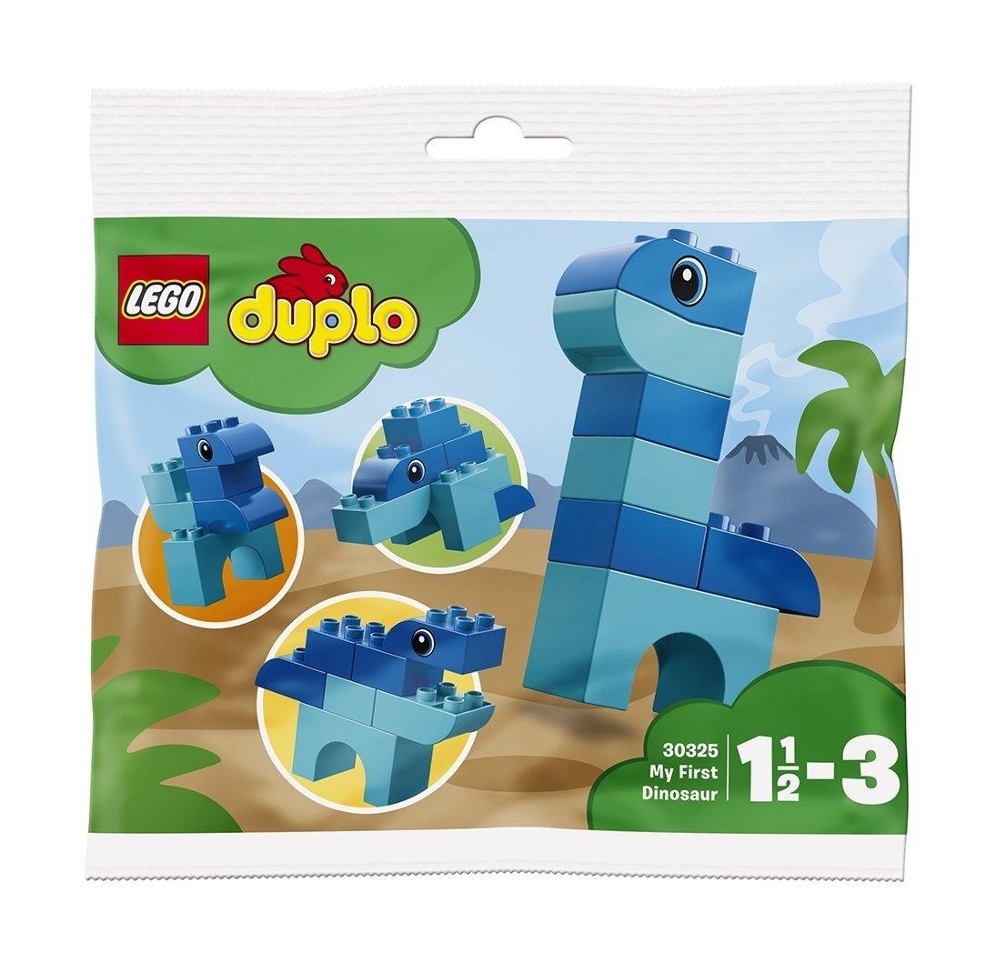Klocki Lego Duplo Mój Pierwszy Dinozaur 30325 Zabawki Klocki