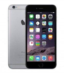 APPLE iPhone 6 64GB gwiezdna szarość - używany