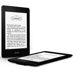 Amazon Kindle Paperwhite 2 4GB czarny (z reklamami)