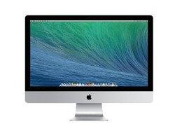 """Apple iMac 21.5"""" ME086 - i5 2.7GHz / 8GB RAM / 1TB HDD"""