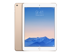 Apple iPad Air 2 16GB 4G Retina złoty