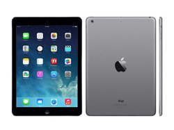 Apple iPad Air 64GB WIFI 4G Retina czarny