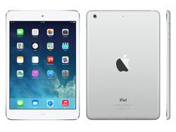 Apple iPad mini 16GB WIFI Retina biały