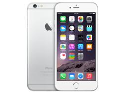 Apple iPhone 6 Plus 128GB Srebrny