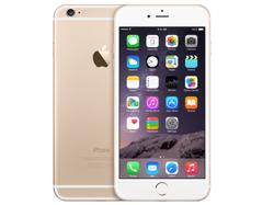 Apple iPhone 6 Plus 128GB Złoty