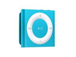 Apple iPod Shuffle 2GB MD775 niebieski