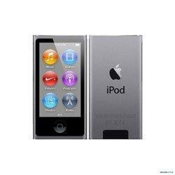 Apple iPod nano 16GB ME971 szary