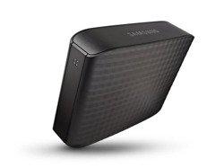 Dysk zewnętrzny Samsung D3 Portable 3TB USB 3.0