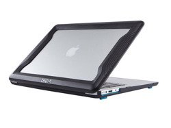 Etui Thule Vectros typu Bumper na MacBook Air 11 kolor czarny
