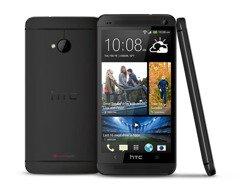 HTC One 32GB czarny