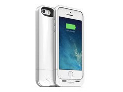 Juice Pack Plus (2100 mAh) do iPhone 5/5S (biały)