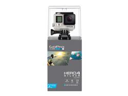 Kamera GoPro Hero 4 Silver Edition Surf
