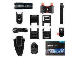 Kamera sportowa Kitvision Rush kolor czarny