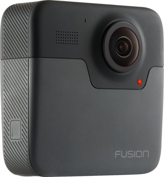 Kamera sportowa sferyczna GOPRO Fusion 360