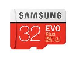 Karta pamięci Samsung EVO Plus microSDHC 95 MB/s (złącze SD) 32 GB