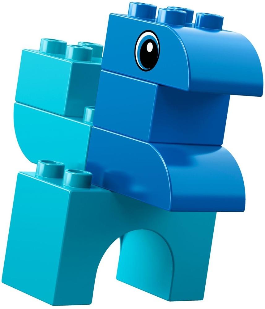 Klocki LEGO DUPLO - Mój pierwszy dinozaur - 30325