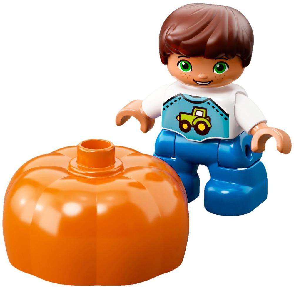 Klocki LEGO DUPLO Na targu - 10867