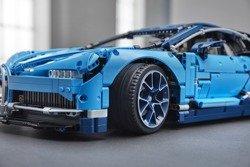 Klocki LEGO TECHNICS Bugatti Chiron - 42083