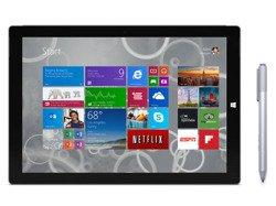 Microsoft Surface Pro 3 i5 2.9GHz / 128GB + GRATIS klawiatura Type Cover