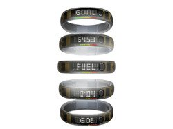 Nike FuelBand ICE XL czarna