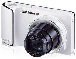 Samsung Galaxy Camera biała +battery pack