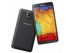 Samsung Galaxy Note 3 Lite N7505 czarny