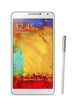Samsung Galaxy Note 3 N9005 32GB biały