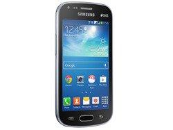 Samsung Galaxy S DUOS 2 S7582 czarny