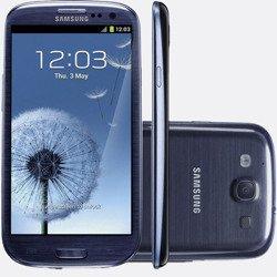 Samsung Galaxy S3 GT i9300 niebieski