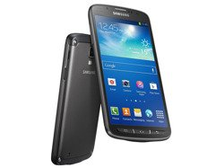 Samsung Galaxy S4 GT i9295 active gray