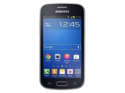 Samsung Galaxy Trend Lite S7390 czarny