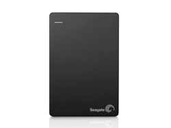 Seagate Backup Plus Portable drive Black 1TB USB 3.0