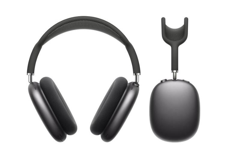 Słuchawki Apple AirPods Max (gwiezdna szarość)