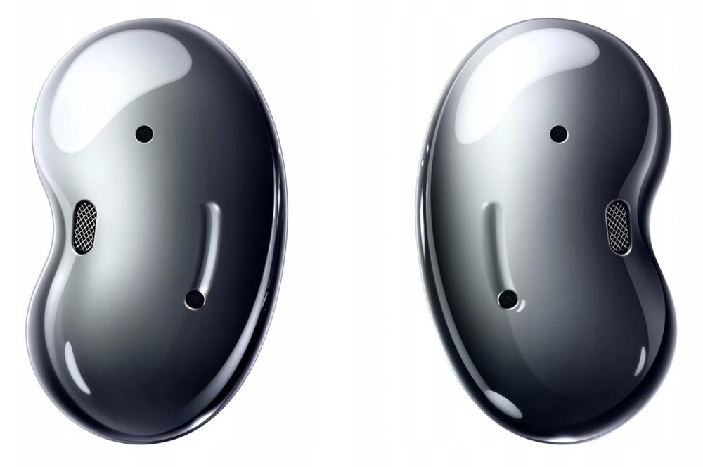 Słuchawki Samsung Galaxy Buds Live Czarne