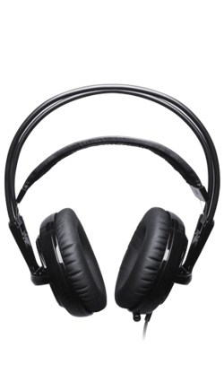 Słuchawki Steelseries Siberia V2 Black Non-USB