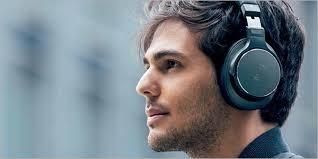 Słuchawki nauszne Bluetooth Audio-Technica ATH-AR5BT
