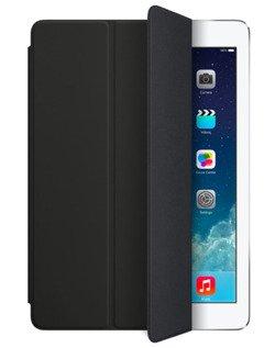 Smart Cover Apple iPad Air MF053 czarny