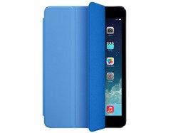 Smart Cover Apple iPad mini MF060 niebieski