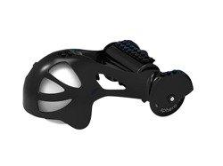 Sphero Chariot - rydwan, wózeczek do doczepienia do kulki Sphero, czarny