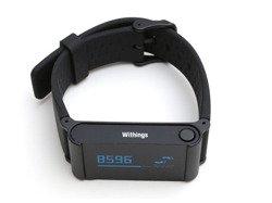 Withings Pulse Ox - moniotr aktywności fizycznej i snu (wersja czarna)